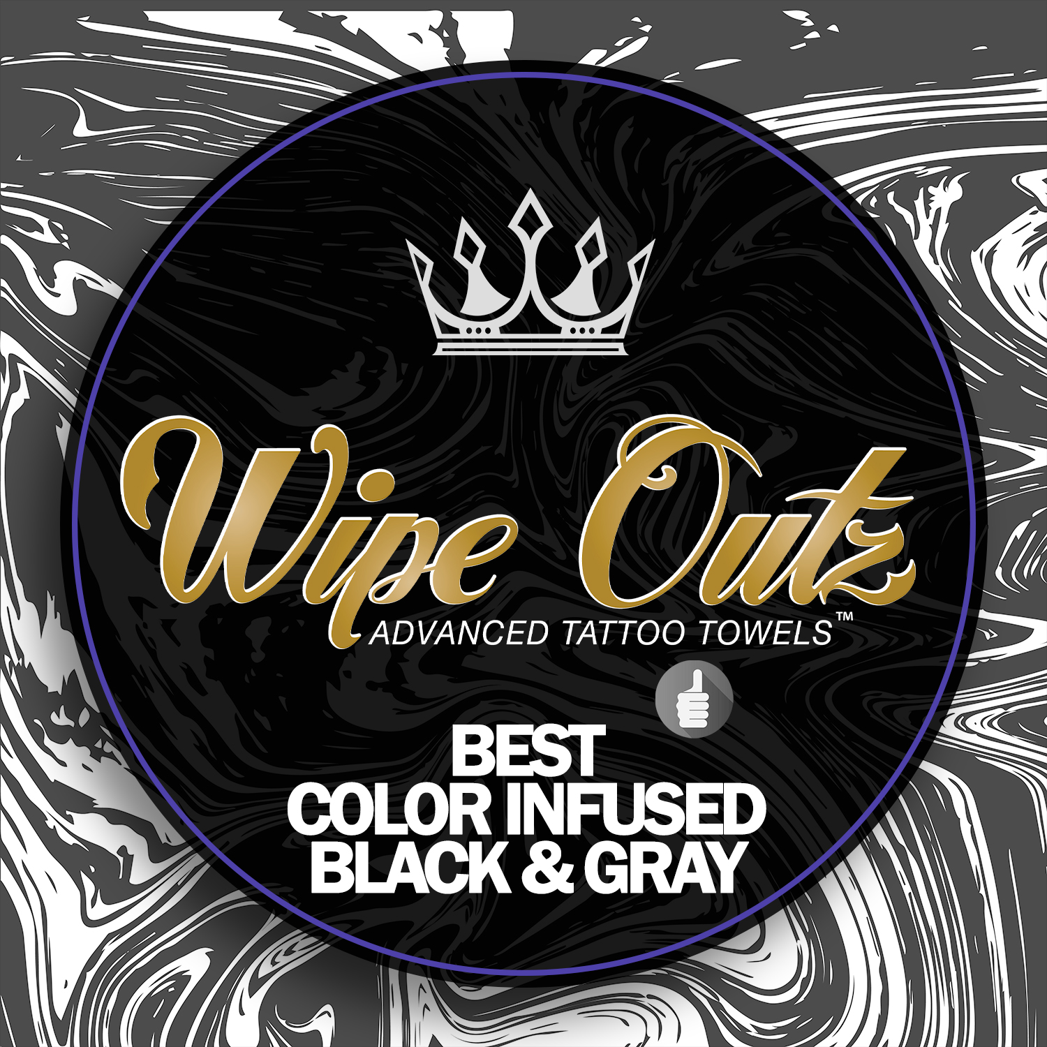 Best Color Infused Black & Gray Tattoos July 2019 | Wipe Outz