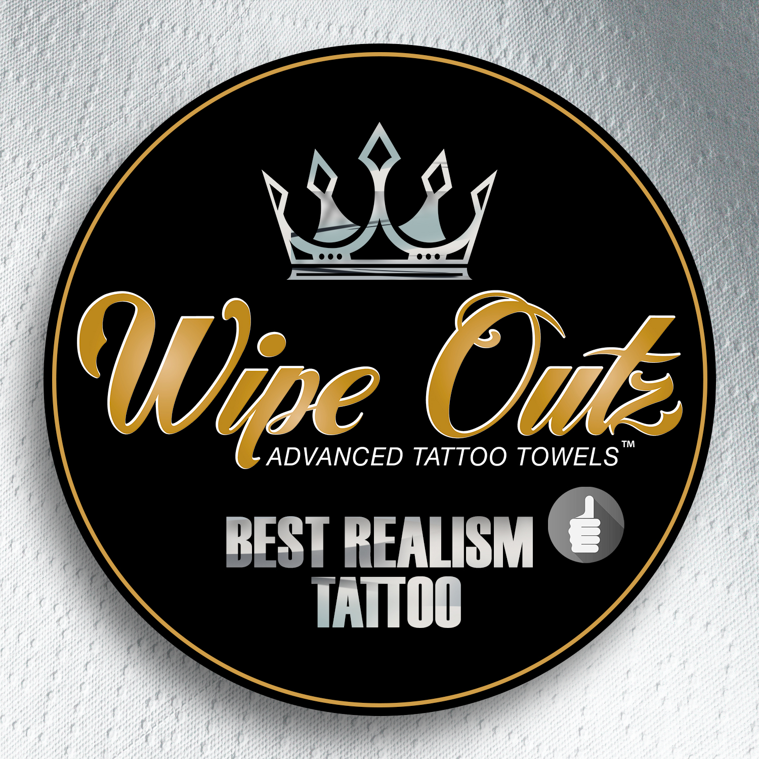 Wipe Outz | Best Photo Realism Tattoos May 2019