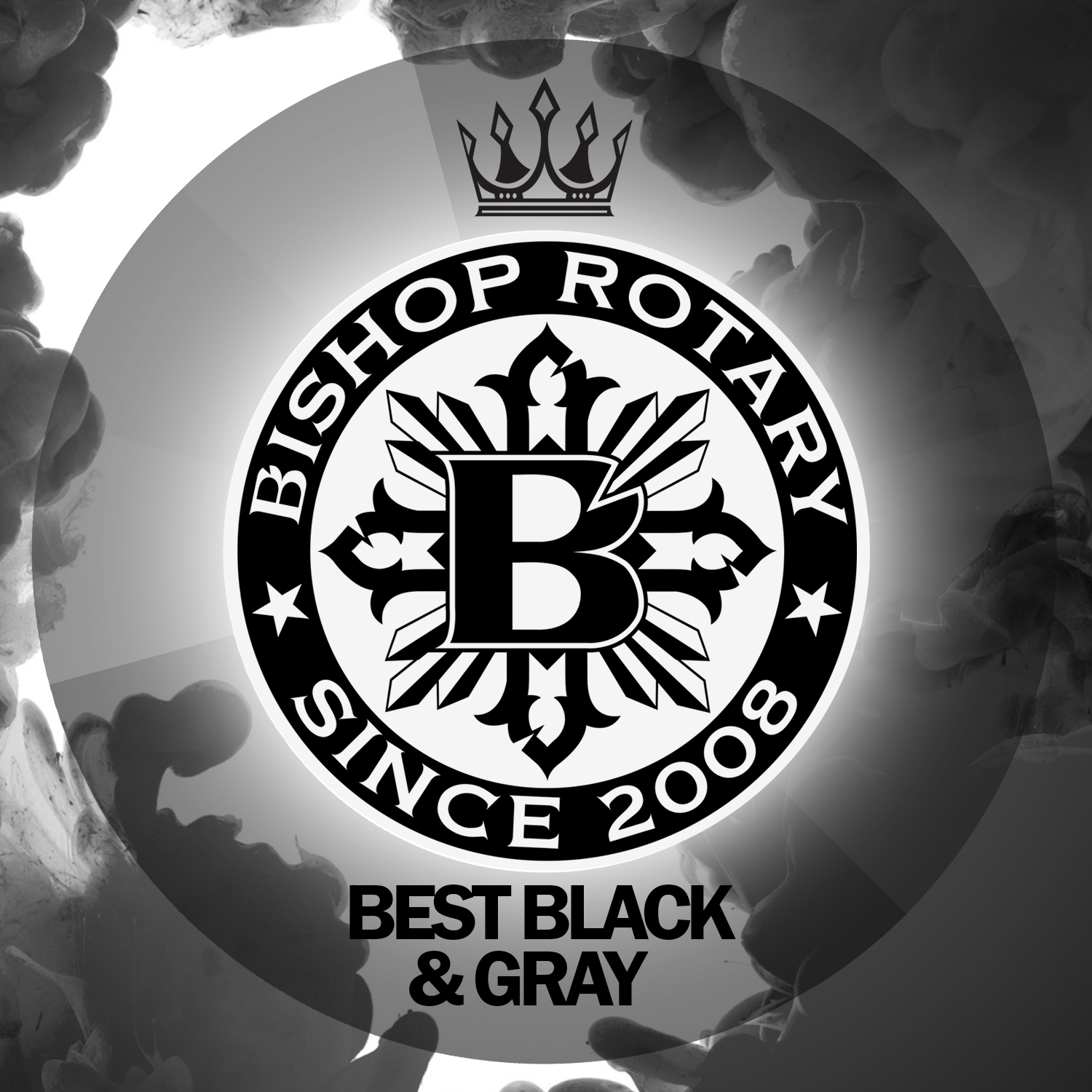Best Black & Grey Tattoos | Bishop Rotary