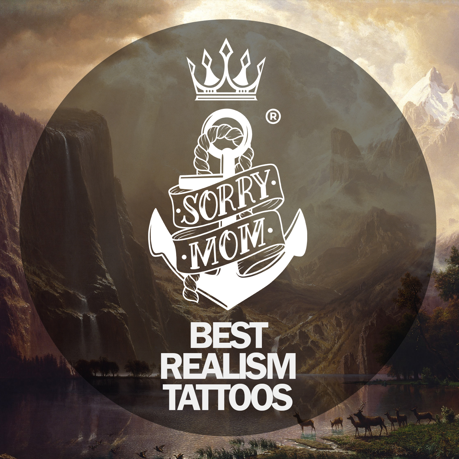 Best Realism Tattoos | Sorry Mom